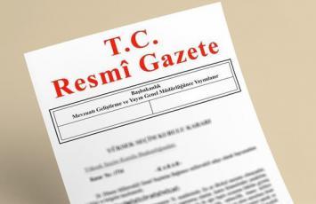 Katılım Sigortacılığı Çalışma Usul ve Esasları Hakkında Yönetmelik Resmi Gazete'de Yayımlandı